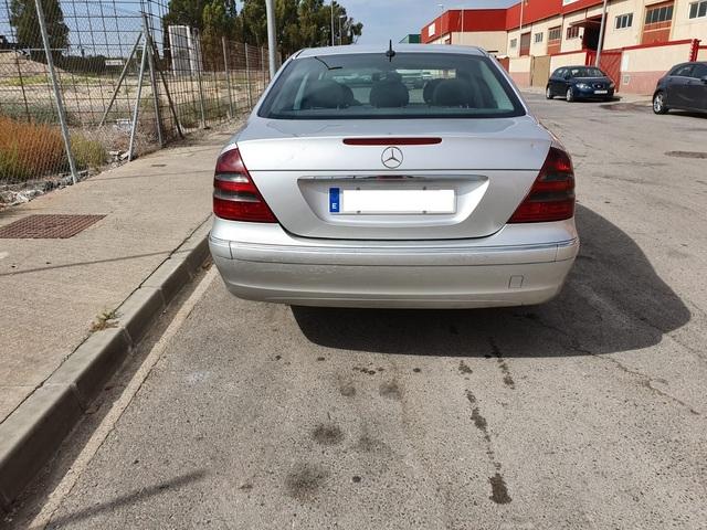 Filtro de aire para Mercedes-Benz E-Class T-Modelo S-Class E 270 270 280 S 320 CDI T