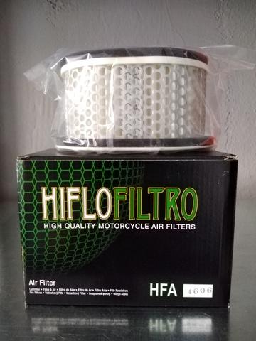 HifloFiltro HFA4606 Filtro para Moto