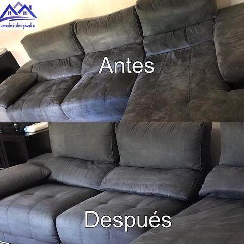 LIMPIEZA DE ALFOMBRAS, SOFÁS, COLCHONES - foto 2
