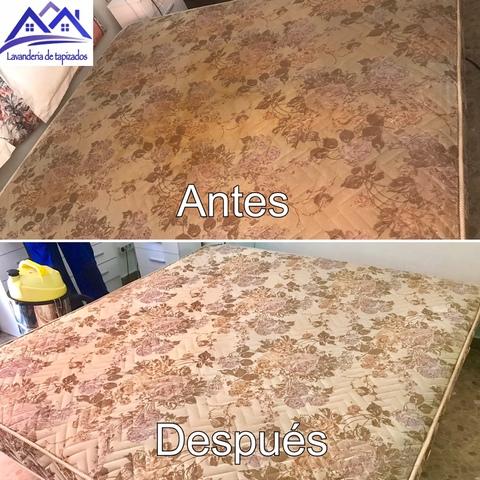 LIMPIEZA DE ALFOMBRAS, SOFÁS, COLCHONES - foto 4
