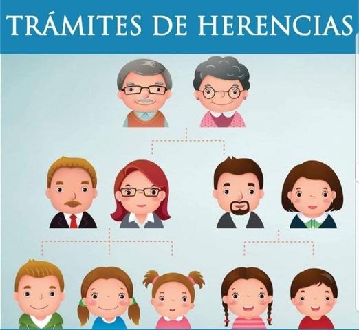 TRAMITAMOS HERENCIAS.  - foto 1