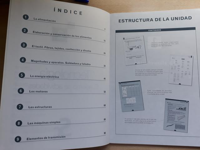 LIBRO DE MUESTRA TECNOLOGÍA 2º CURSO - foto 2