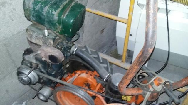 MOTOR DE ARAR - foto 1