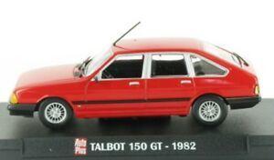 Chrysler 150 1:43 Auto Plus Rojo