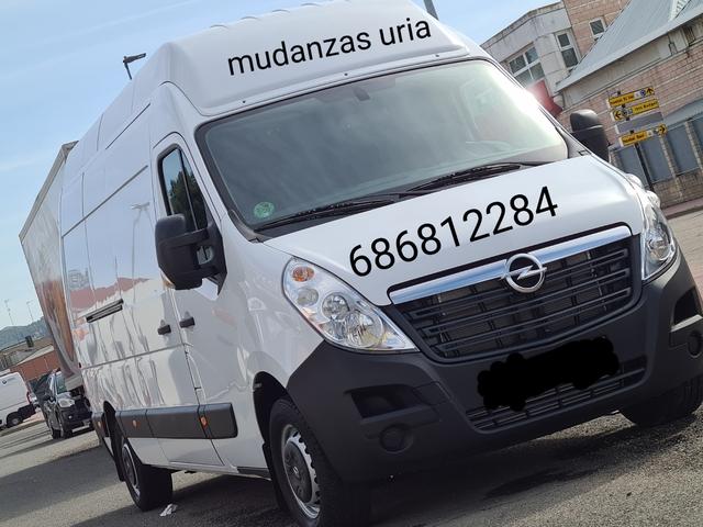 PORTES Y MUDANZAS ECONÓMICOS - foto 1