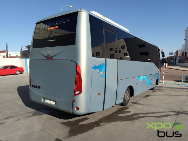 MAN - 12. 250 NOGE TOURING 9, 4MTS.  - foto 2