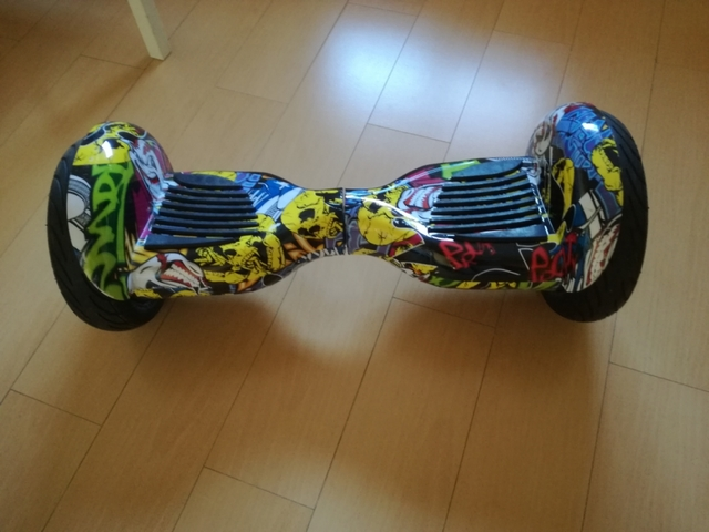 Patín Eléctrico Skateboard Xl
