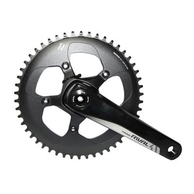 Fsa energy 53 39 dientes manivela bb30 conjunto de manivela bicicleta Black focus 170 mm nuevo