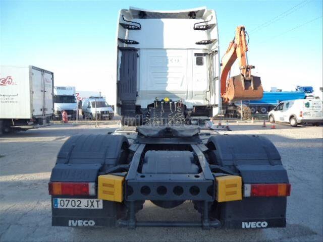 IVECO - STRALIS AS440S46 T/P E6 TRACTORA (12238) - foto 3