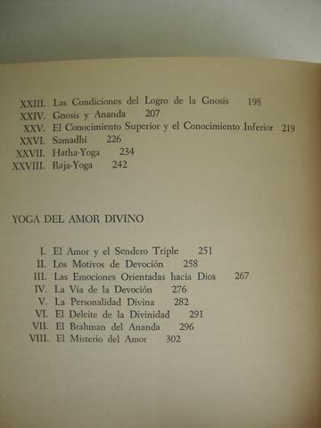 SINTESIS DEL YOGA PARTE SEGUNDA - foto 5
