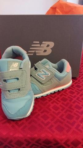 Nike Zapatillas deportivas de bebé niño en color blanco con