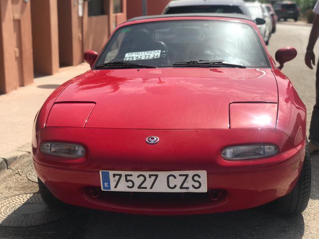 MAZDA - MX5 - foto 3