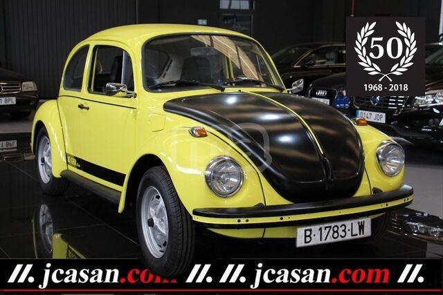 VW ESCARABAJO 1. 303 - foto 1