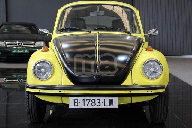 VW ESCARABAJO 1. 303 - foto 2