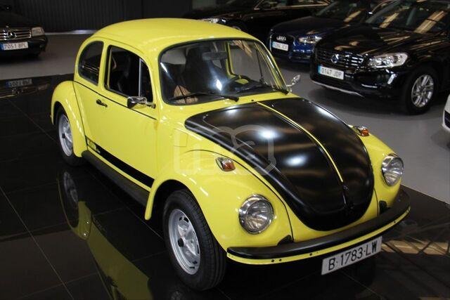 VW ESCARABAJO 1. 303 - foto 3