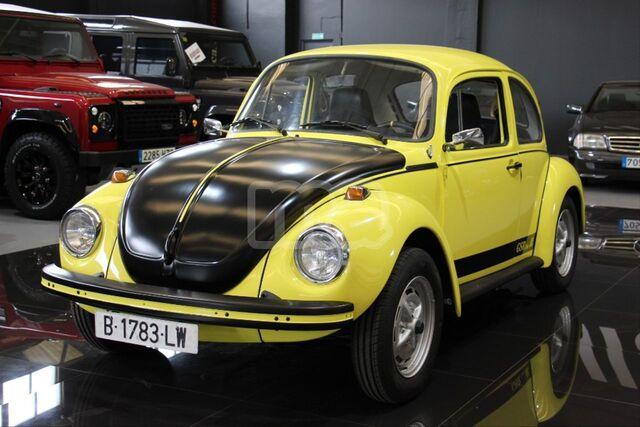 VW ESCARABAJO 1. 303 - foto 4