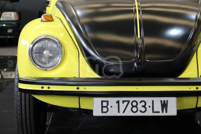 VW ESCARABAJO 1. 303 - foto 5