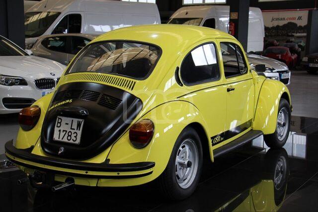 VW ESCARABAJO 1. 303 - foto 6