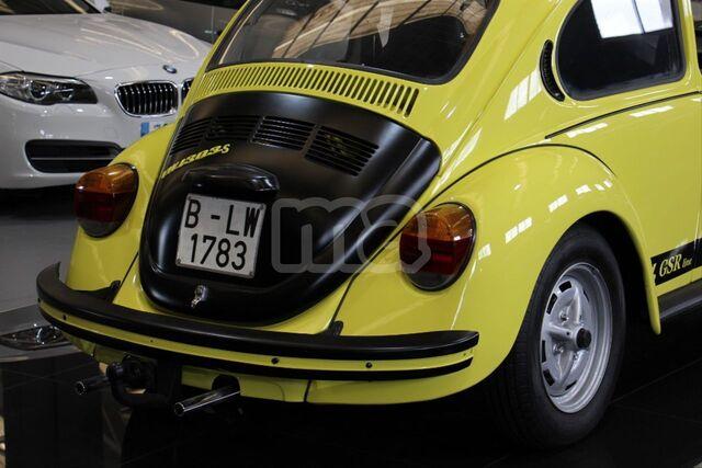 VW ESCARABAJO 1. 303 - foto 7