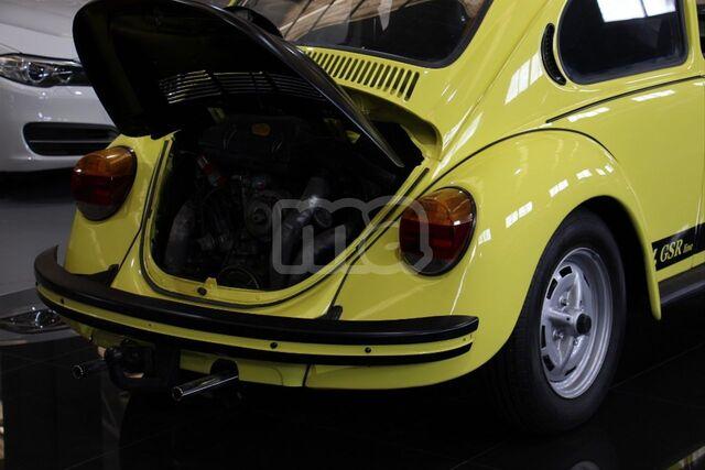 VW ESCARABAJO 1. 303 - foto 8