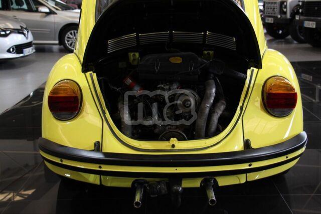 VW ESCARABAJO 1. 303 - foto 9