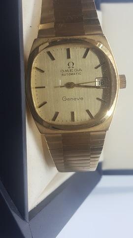 MIL ANUNCIOS.COM Reloj oro omega Segunda mano y anuncios