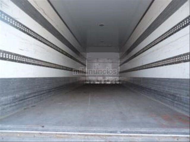 MERCEDES-BENZ - AXOR 1829 CAJA CERRADA 18. 000KG (12172) - foto 9