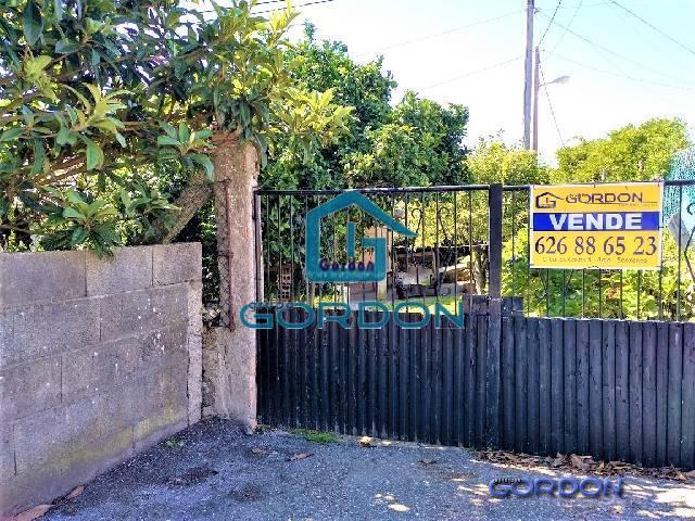 SANXENXO:  A6593:  FINCA CON EDIFICACIONES - foto 1
