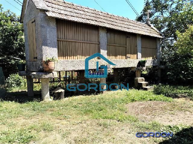 SANXENXO:  A6593:  FINCA CON EDIFICACIONES - foto 3