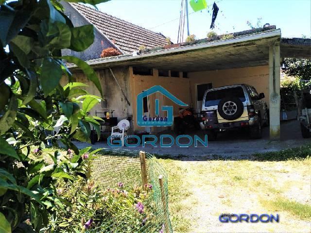 SANXENXO:  A6593:  FINCA CON EDIFICACIONES - foto 5
