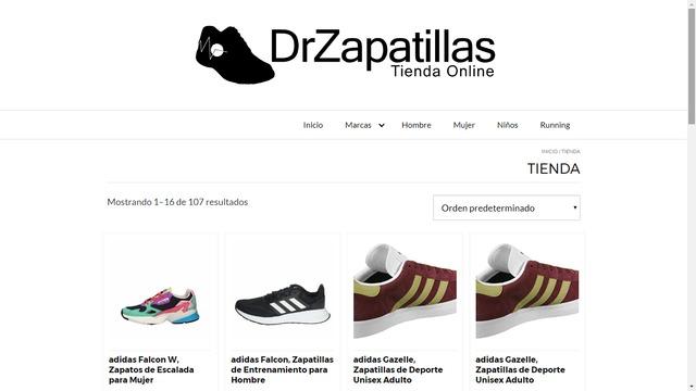 VENDO NEGOCIO RENTABLE DE ZAPATILLAS ONL - foto 3