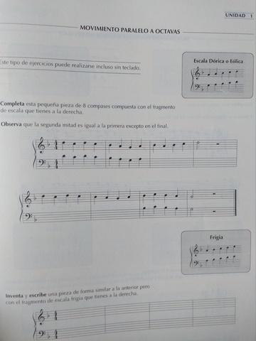 MODO ACERCARSE AL PIANO COMPLEMENTARIO 2 - foto 3