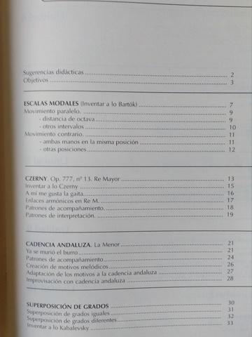 MODO ACERCARSE AL PIANO COMPLEMENTARIO 2 - foto 5