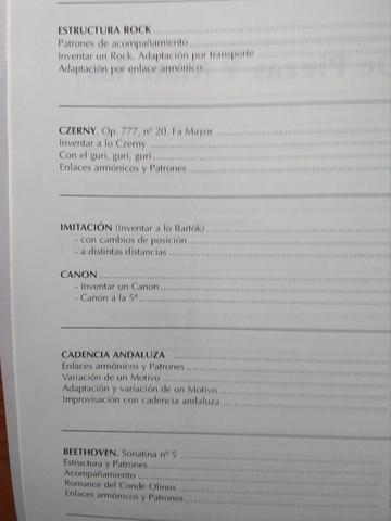 MODO ACERCARSE AL PIANO COMPLEMENTARIO 2 - foto 6