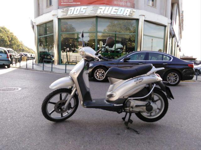 Retrovisor Derecho Piaggio Zip SP 2T 50 2001