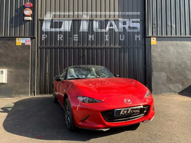 MAZDA - MX5 1. 5 96KW 131CV EVOLUTION - foto 1