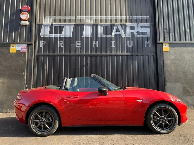 MAZDA - MX5 1. 5 96KW 131CV EVOLUTION - foto 2