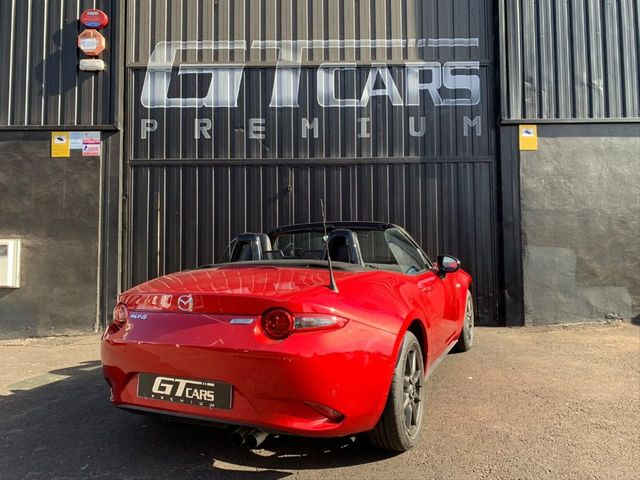 MAZDA - MX5 1. 5 96KW 131CV EVOLUTION - foto 3