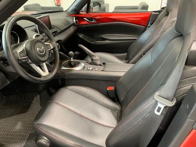 MAZDA - MX5 1. 5 96KW 131CV EVOLUTION - foto 6