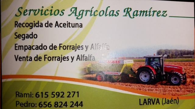 PRESTACIONES SERVICIOS AGRICOLAS - foto 1