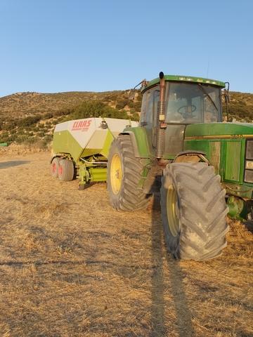 PRESTACIONES SERVICIOS AGRICOLAS - foto 2