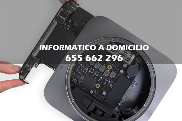 INSTALACIÓN SSD MAC MINI - foto 1