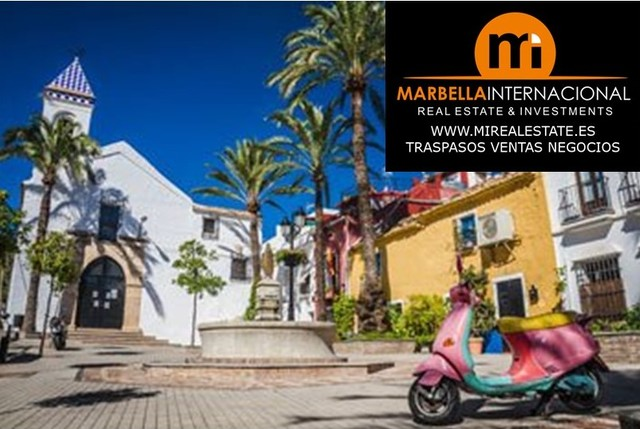 MARBELLA - CASCO ANTIGUO - foto 1