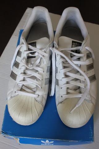 zapatillas adidas hombres superstar