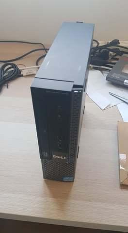 DELL 7010-I5 3730U-8GB RAM-256GB SSD - foto 4