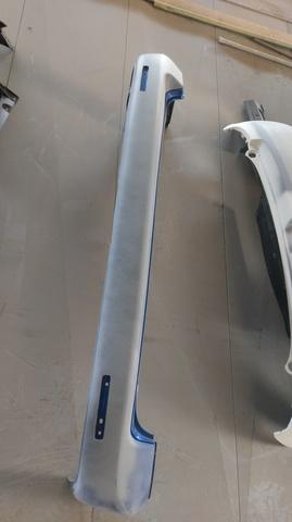 7H5807417 PARAGOLPES TR VW TRANSPORTER - foto 4