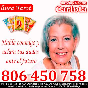 LECTURA DE TAROT DIRECTO - foto 1