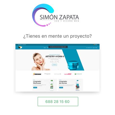 DISEÑO,  SEO Y  MANTENIMIENTO SITIOS WEB.  - foto 3