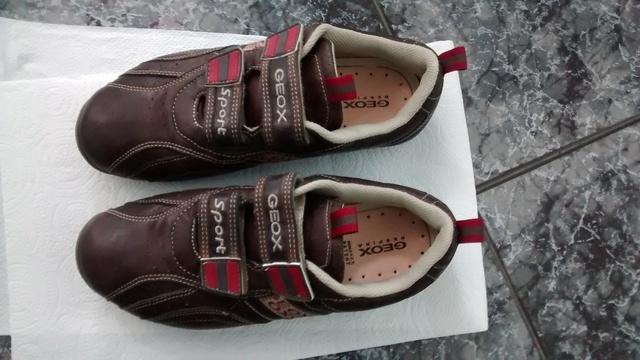 MIL ANUNCIOS.COM Geox zapatos Segunda mano y anuncios
