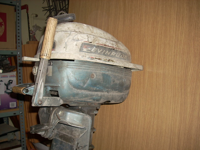 MOTOR FUERA BORDA - foto 3